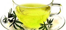 Organic Green Tea and How You Benefit