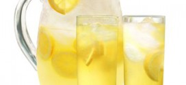 Lemonade Cleansing Diet Detoxification Weight Loss in 10 Days