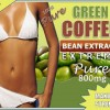 The Many Benefits of Green Coffee Bean 800