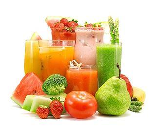 Types of Detox Diets