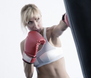 Belly Fat Loss With Boxing