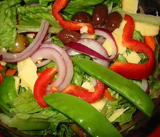 Garden Salads