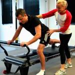 Pilates Body Workout