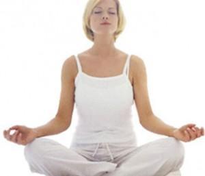 Meditation For Reduce Stress