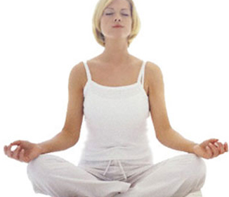 Meditation For Reduce Stress