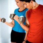 Women Exercise For Weight Loss