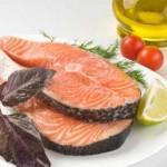Fish Rich Diet