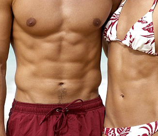 How To Gain Muscle and Lose Fat