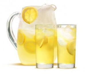 Lemonade Cleansing Diet