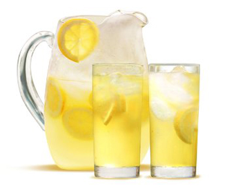 Lemonade Cleansing Diet
