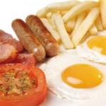 Benefits Of Eating Breakfast