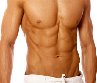 Stomach Fat Loss