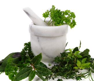 Use Herbs For Weight Loss