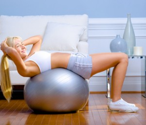 Exercise For Weight Loss