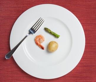 Starvation Diet Plan