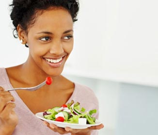 Choose the Right Foods for Lose Weight