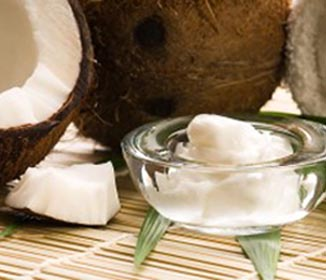 Оrganic Coconut Oil