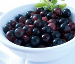 Colon Cleansing with Acai Berries