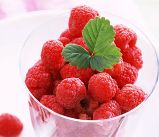Raspberry Ketone Fruits