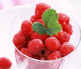 Raspberry Ketone Fruits