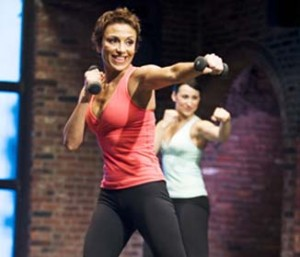 Best Exercise DVDs For Weight Loss