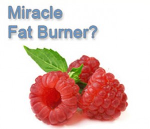 Raspberry Ketones ~ Miracle Fat Burner